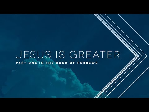 Jesus: Our Great High Priest