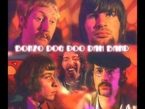 'Death-Cab For Cutie' by The Bonzo Dog Doo-Dah Band