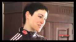 Biathlon: Interview mit Sabrina Buchholz