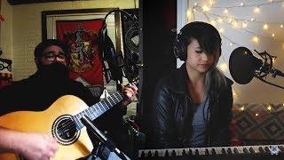 Shallow (Acoustic) - Lady Gaga & Bradley Cooper - Fernando Ufret & Janel Nabong