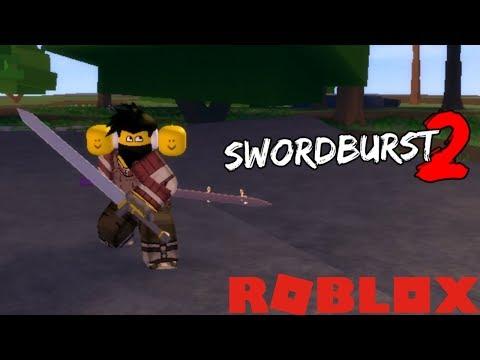 DUAL WIELDING! - Swordburst 2