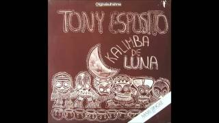 Tony Esposito - Kalimba De Luna (Long Version) (1984)