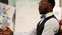 Will Smith, 2018 Teacher of the Year Finalist