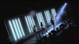 "Nine Inch Nails - ""Came Back Haunted"" Live at Fuji Rock Festival, Naeba, Japan on 2013-07-26"