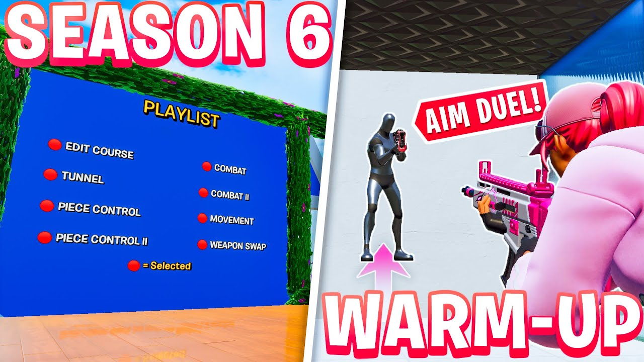Fortnite Aim Trainer Browser Fortnite Aim Course Codes List July 2021 Best Aim Practice Maps Pro Game Guides