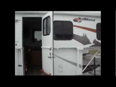 New Folding Camper, 2013 Trail Manor 2720, Florida, Port Charlotte, Fort Myers, Sarasota
