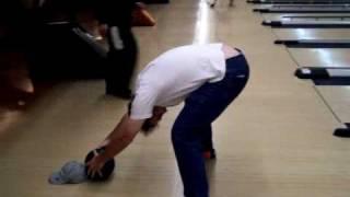 Tim Bumper Bowling