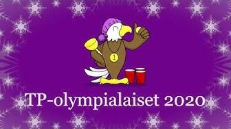 TP-olympialaiset 2020