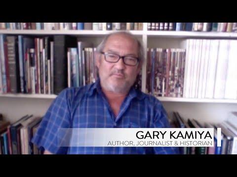 Interview with Gary Kamiya,  Author, Journalist & Historian