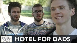 Groundhog Day • HOTEL FOR DADS