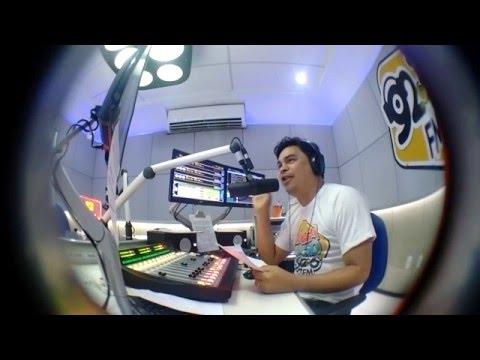 RADIO 92 FM - CONFIRA UM POUCO DO QUE ROLA TODOS OS SÁBADOS NA RADIO 92 FM EM SÃO LUIS - MA