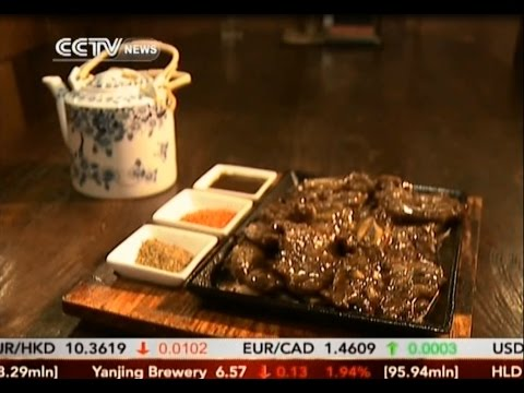 China's dietary fashion: healthy eating
