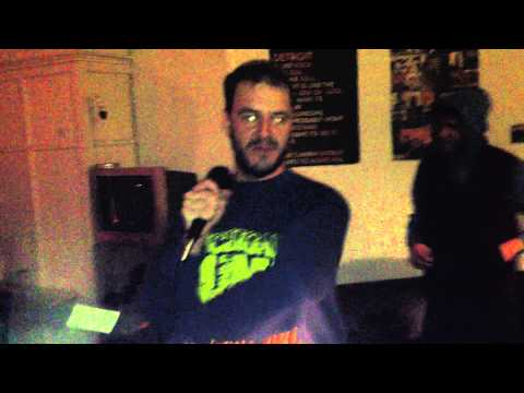 #CoOwnaz life penthouse performance in Detroit December 2012