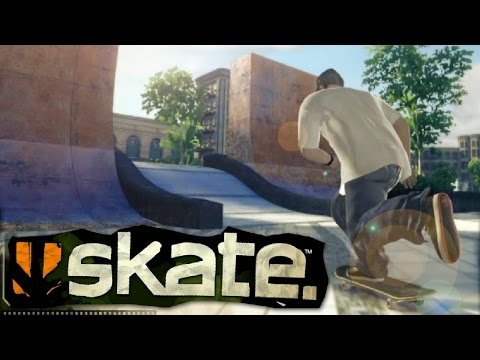 Skateboarding-Basics erklärt! - SKATE. #03