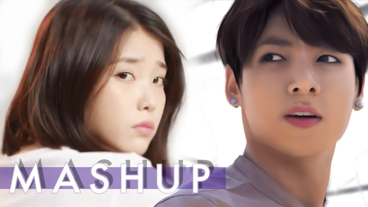 IU x BTS x BLACKPINK – Palette(팔레트) /Young Forever /Stay MASHUP (feat   G-Dragon)