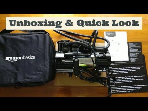 amazonbasics-portable-digital-tyre-inflator-unboxing-&-quick-look