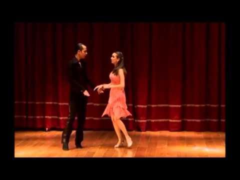 Rumba (Ahmad & Fida) Dance Trip 20th Anniversary