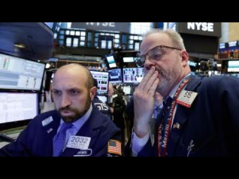 S&P 500 to fall 35%: David Stockman