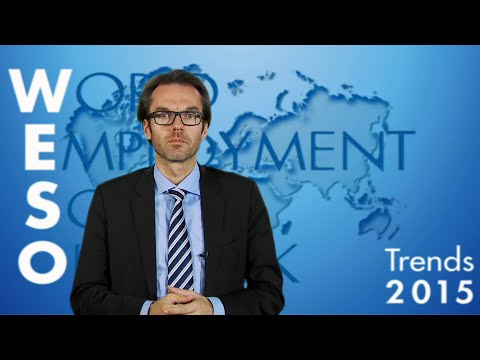 The report in short: World Employment & Social Outlook Trends 2015