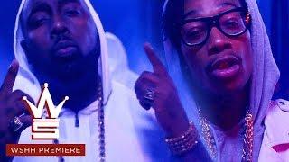 Смотреть клип Trae Tha Truth - 1 Up Ft. Wiz Khalifa & Lil Boss