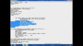 Как удалить мод в 3D Инструктор 2.2.7