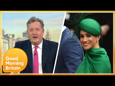 Is Meghan Markle a Victim or a Bully? | Good Morning Britain