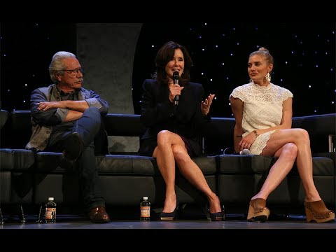ATX Festival Panel: Battlestar Galactica Reunion presented with Entertainment Weekly & SYFY (2017)