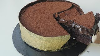TRENDING! Dream cake without tin can