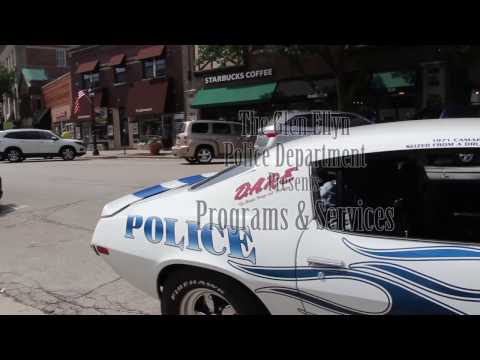 Glen Ellyn Media Presents: Police Programs and Services
