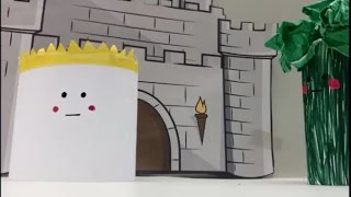 1st Year Medieval History Stop Motion videos