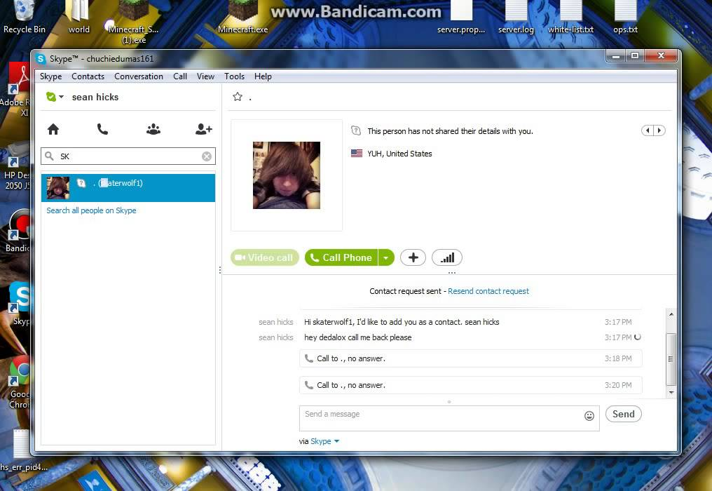 Skype Name Search Online