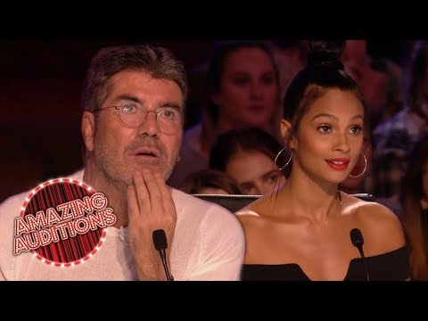 SENSATIONAL Soul Singers Are ADORED By Judges | Amazing Auditions