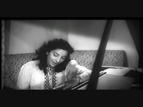chaman main rehkar veerana..Shamshad begum - deedar1951