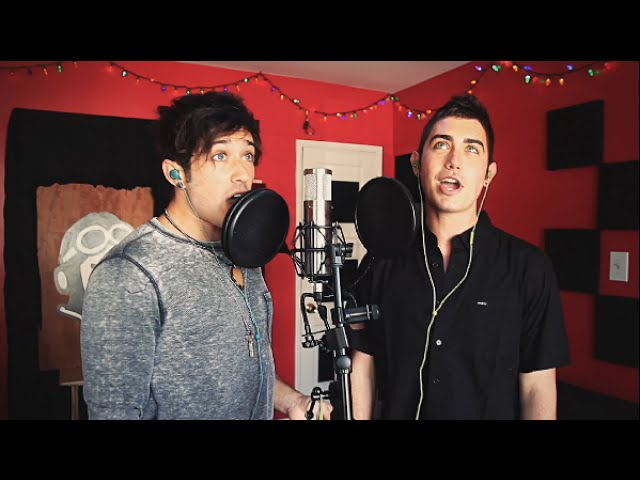 Bad Blood Taylor Swift Ft Kendrick Lamar Live Cover By The Gorenc Brothers