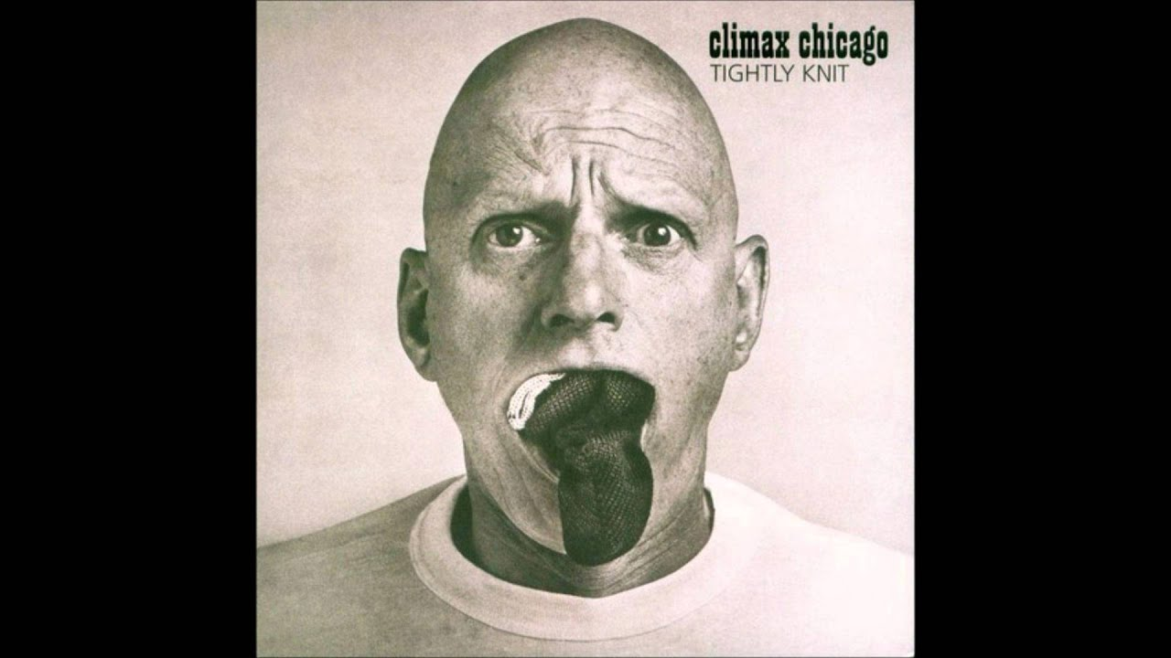 Climax Chicago Tightly Knit