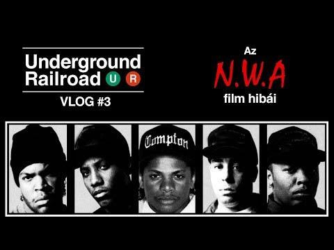UGRR Vlog #3: Az NWA film hibái