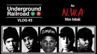 Video UGRR Vlog #3: Az NWA film hibái download MP3, 3GP, MP4, WEBM, AVI, FLV Desember 2017