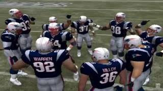 Madden NFL 2004 GameCube Gameplay HD