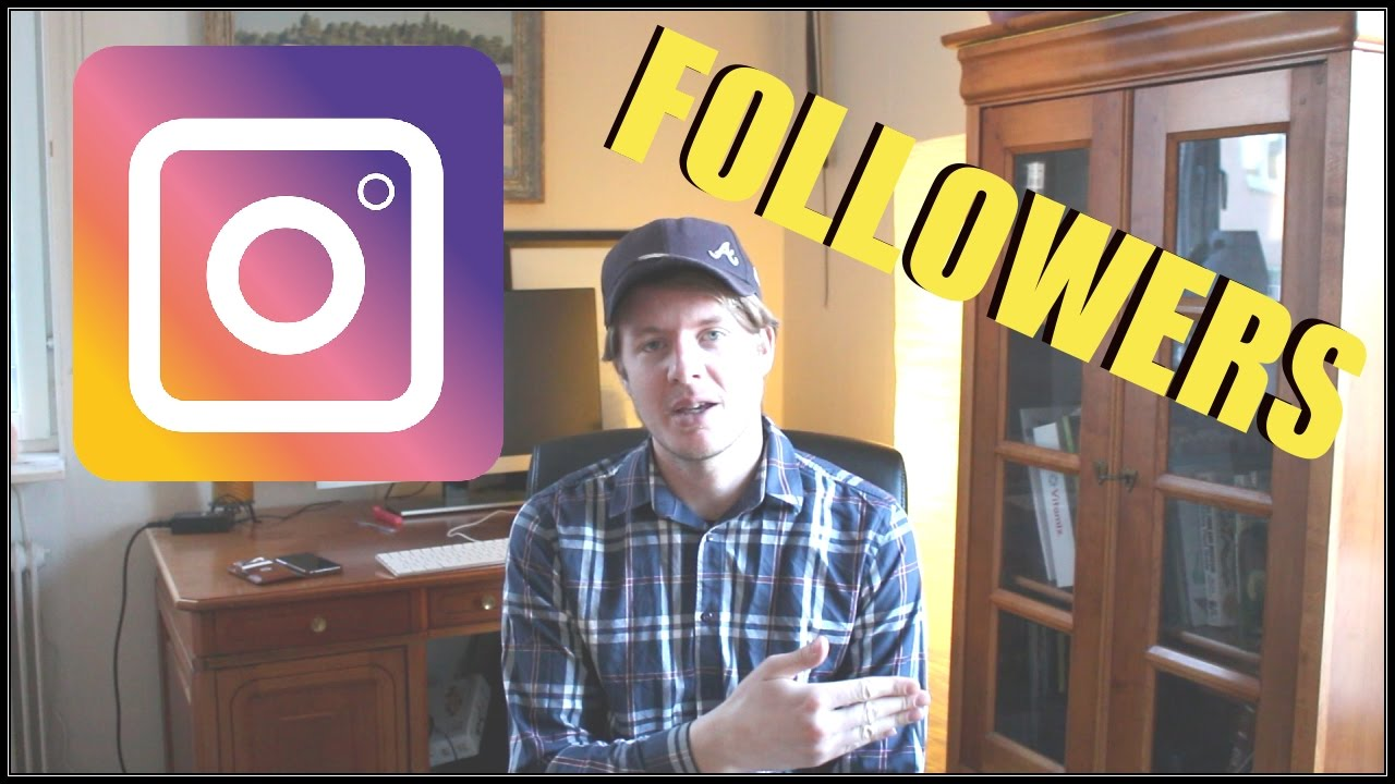 how to get free followers on instagram 2017
