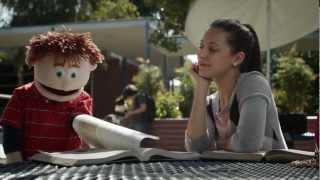 Puppet High Trailer