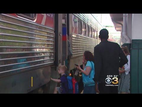 SEPTA Announces Timeline For Return Of Silverliner V Rail Cars