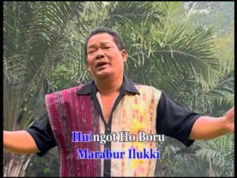 Lagu Batak - Borukku Siappudan  Tiga Marga