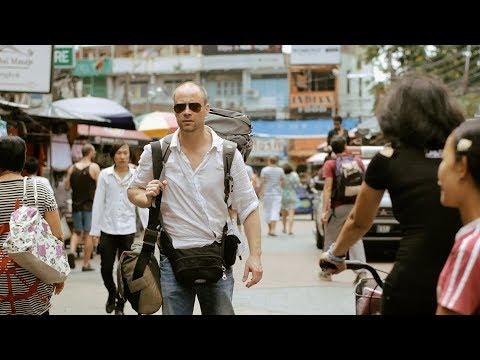 Lost in Laos -  The Directors Cut - 45min.