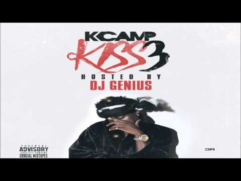 K Camp - In My Face [K.I.S.S. 3] [2015] + DOWNLOAD