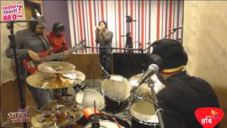 Kotodur- Tahsan (Foorti Studio Session With Tahsan)