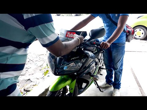 Full Download] Ktm Rc 200 Modification And Wrapping Rebirth Of My