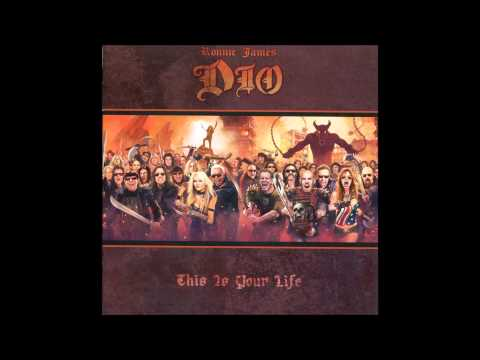 Tenacious D - The Last In Line - GRAMMY WINNER 2015 - HD - LYRICS - Dio - This Is Your Life