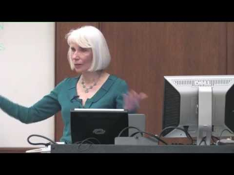 CONVERSATION | Marcia Linn - Innovations in Online Education: What Works?