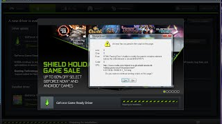 How To Solve Nvidia Installer Problems
