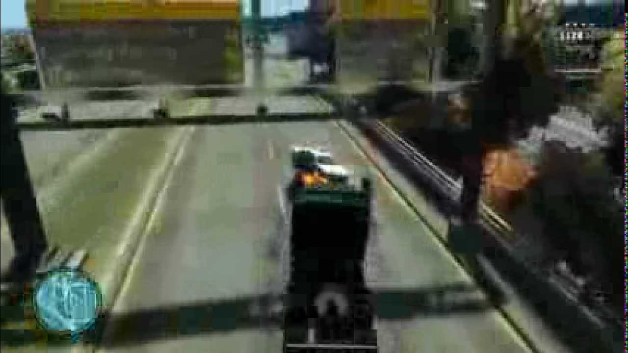 Semi Truck: Gta 4 Semi Truck Cheat